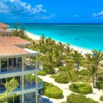 Villa Renaissance at Grace Bay
