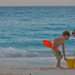 Family vacations in Turks and Caicos