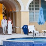 Villa Renaissance Weddings in Turks and Caicos