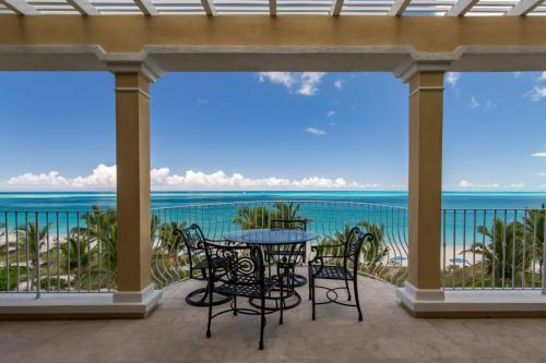 402 Balcony Views