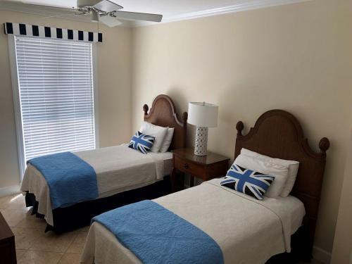 VR103 Guest Bedroom