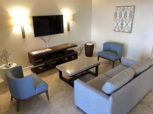 VR103 Living Room