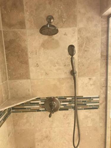VR203 Walk In Shower III